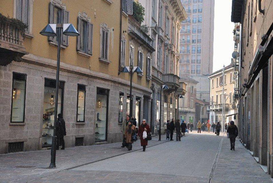 Seregno Corso Del Popolo 3