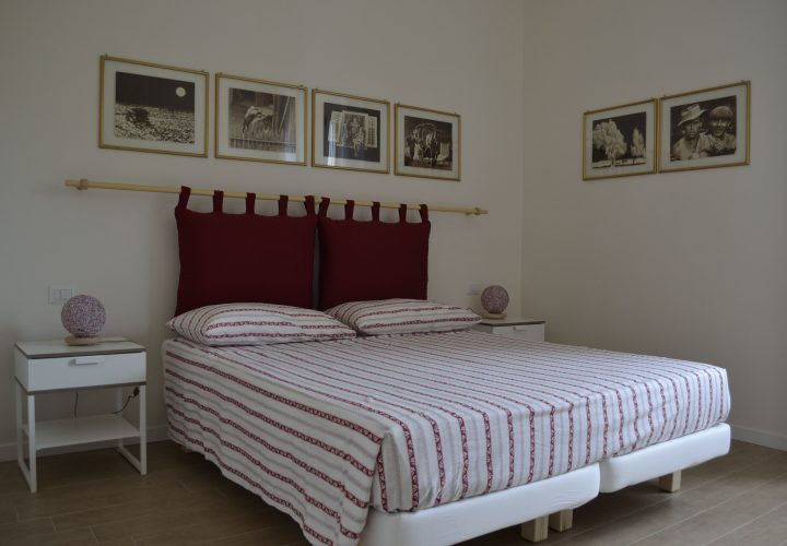 Corte Del Fuin - Appartamenti In Affitto - Bed And Breakfast