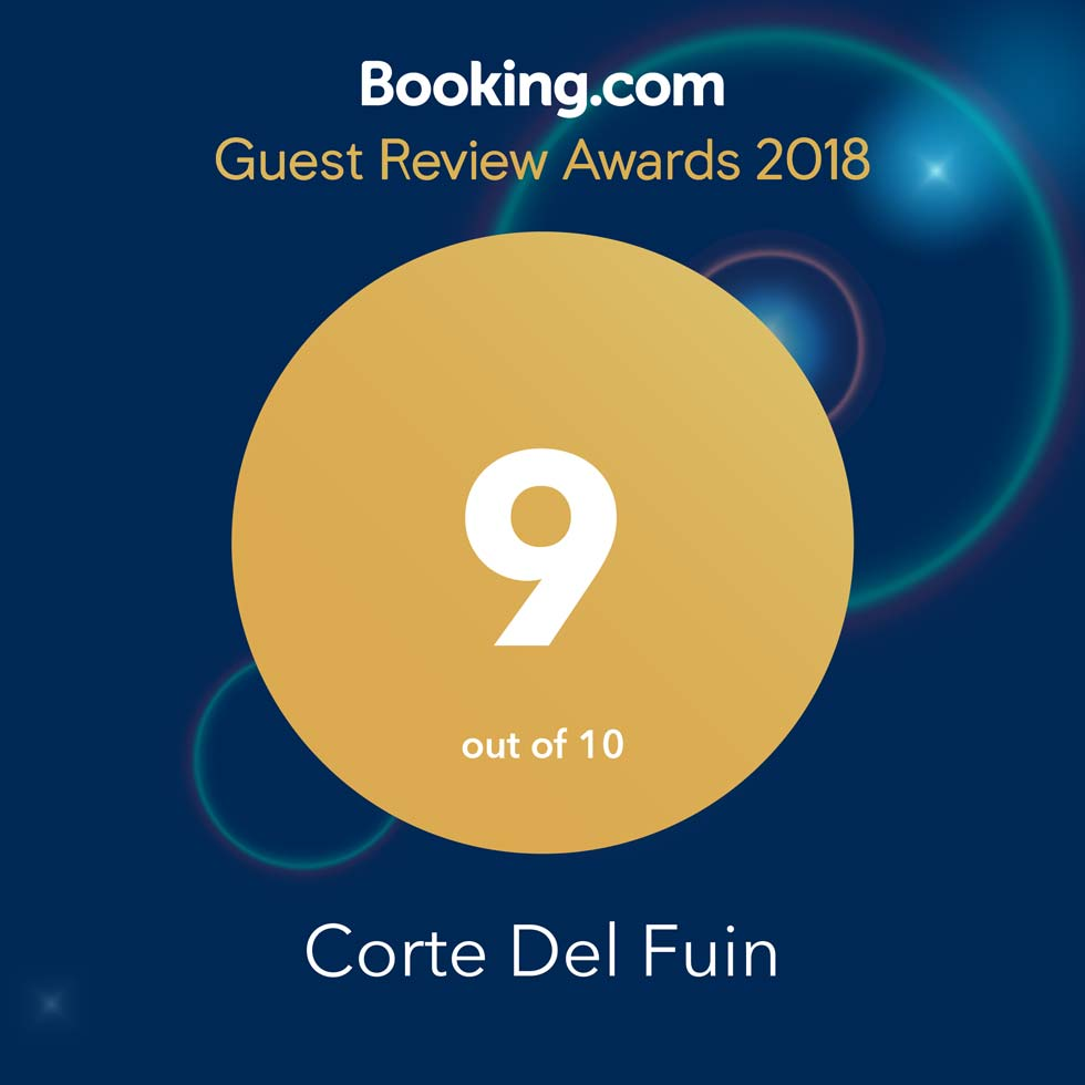 cortedelfuin-booking-review-award