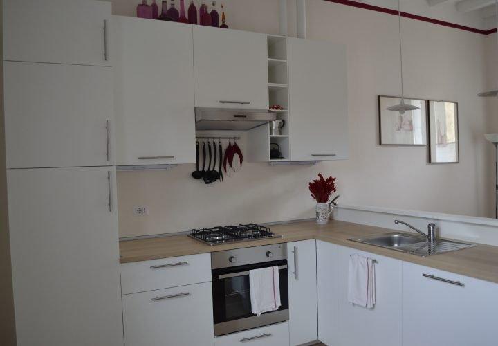 Corte Del Fuin - Appartamenti In Affitto - Bed And Breakfast